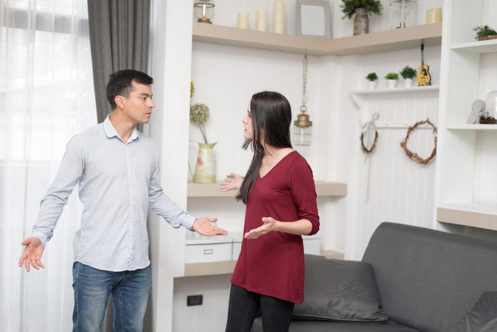 Ketika mengalami perceraian, pembagian harta gono-gini jadi hal penting yang harus diurus oleh pasangan - Rumah123.com