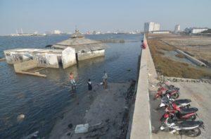 6 Kota yang Terancam Tenggelam, Jakarta Termasuk Lho