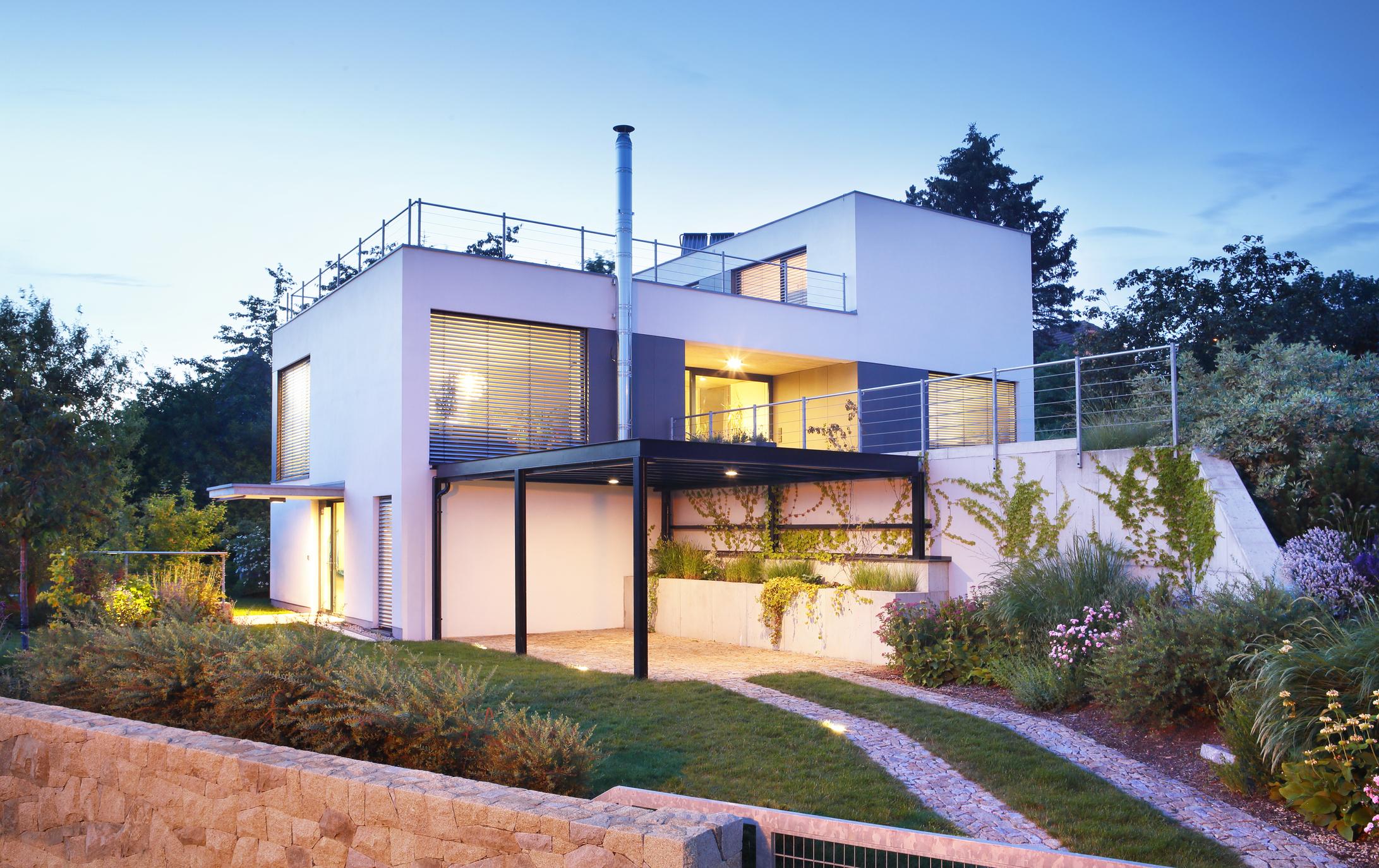 Inspirasi 5 Model Garasi Cantik Untuk Rumahmu Rumah123 Com