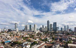 Suhu Panas di Indonesia Masih Akan Berlangsung Hingga Pekan Depan