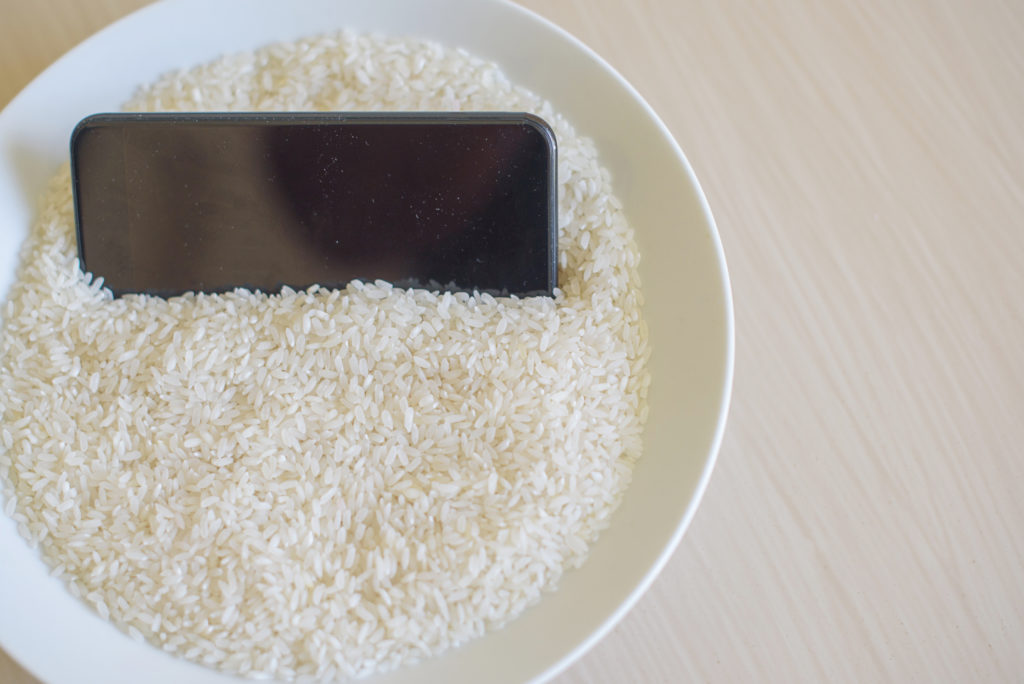 Bukan hanya untuk dimasak, beras juga berfungsi untuk banyak hal di rumah - Rumah123.com