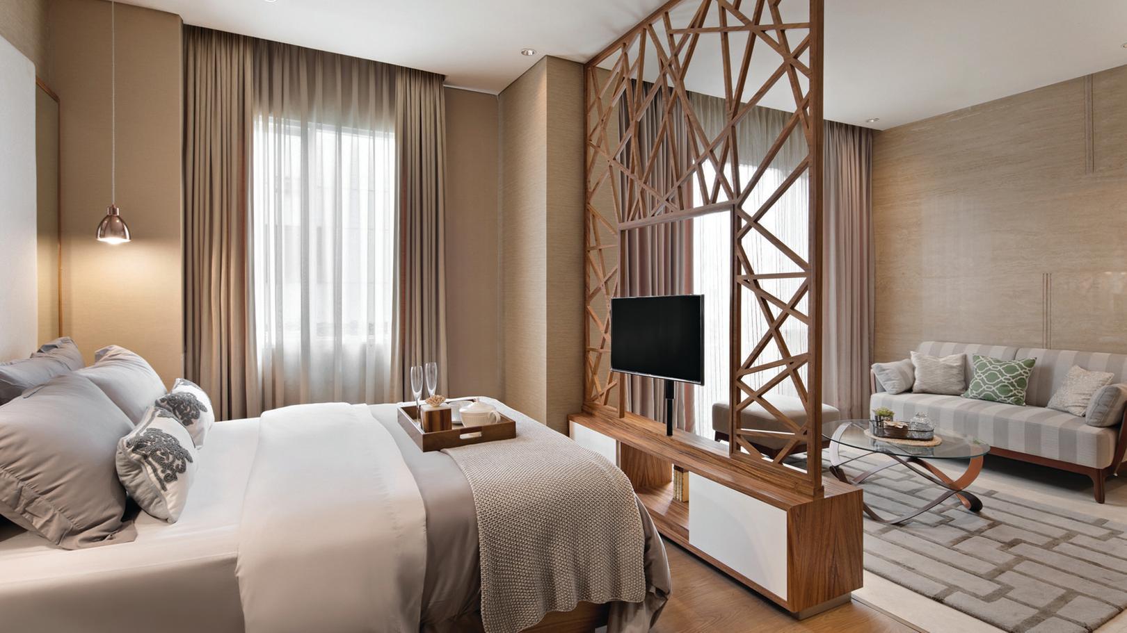 apartemen di jakarta- rumah123.com
