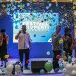 Festival Properti Indonesia Tawarkan Promo Cashback Hingga Rp100 Juta
