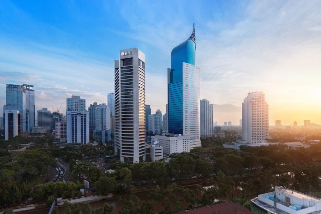 Hari Bangunan Indonesia diselenggarakan setiap 11 November 2019 - Rumah123.com