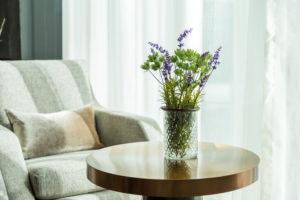 Lebih Aman, Ini 5 Bunga yang Bisa Jadi Pengharum Ruangan Alami!