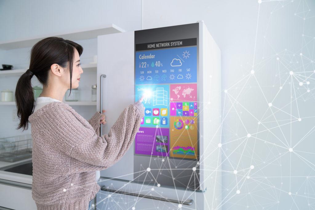 Teknologi pintar juga bisa diterapkan pada dapur - Rumah123.com