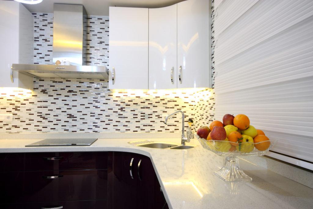 Sudut lancip pada peralatan dapur kini banyak diganti dengan sudut lingkaran - Rumah123.com
