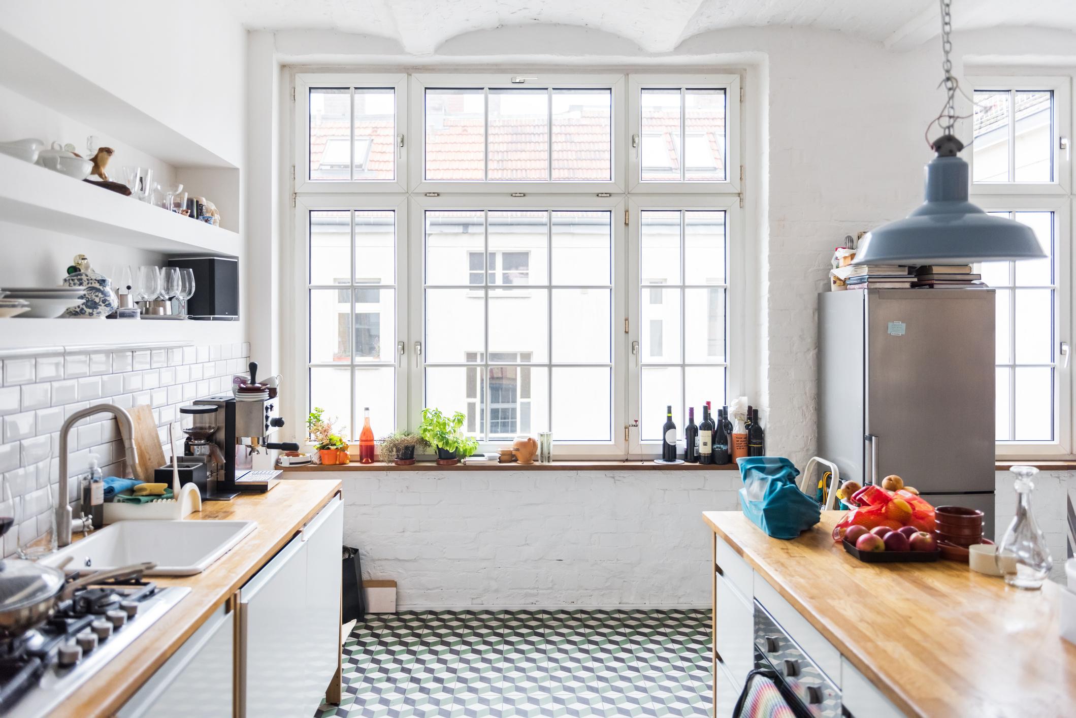 Mau Punya Desain Dapur yang Kekinian di Tahun 2020? Ini Tips-nya!