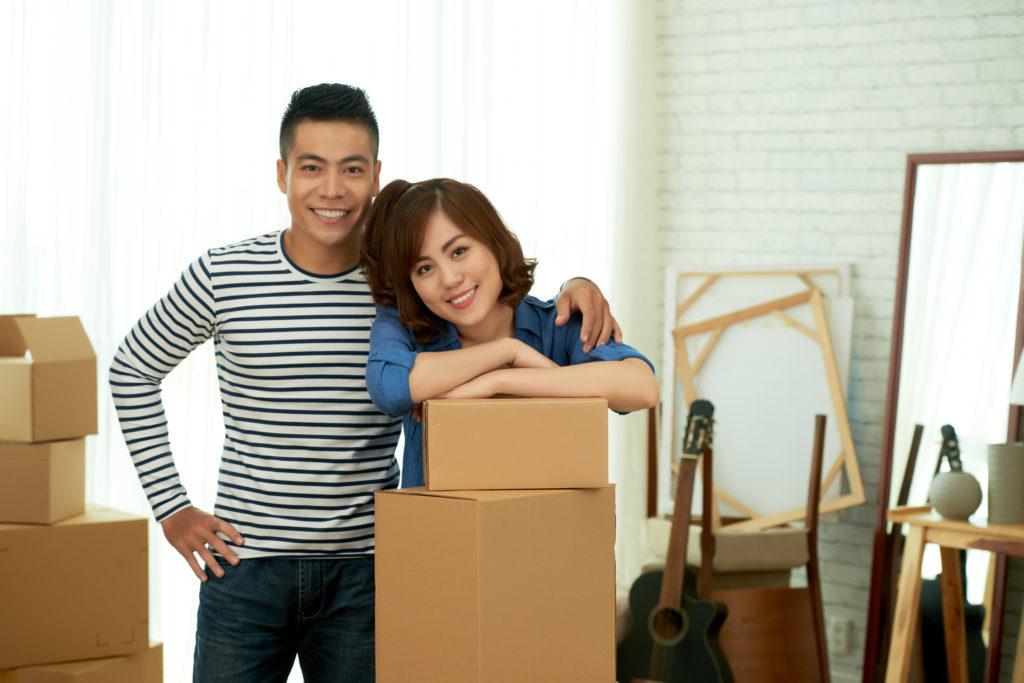 Supaya tak rugi, pilih jasa pindahan rumah dengan tepat - Rumah123.com