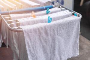 Seberapa Sering Selimut, Handuk, Seprai dan Kain di Rumah Lainnya Dicuci?