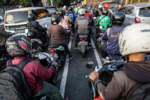 BPTJ Berencana Terapkan Jalan Berbayar di Depok, Bekasi, dan Tangerang