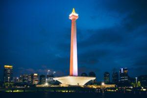 20 Kota Paling Makmur di Indonesia
