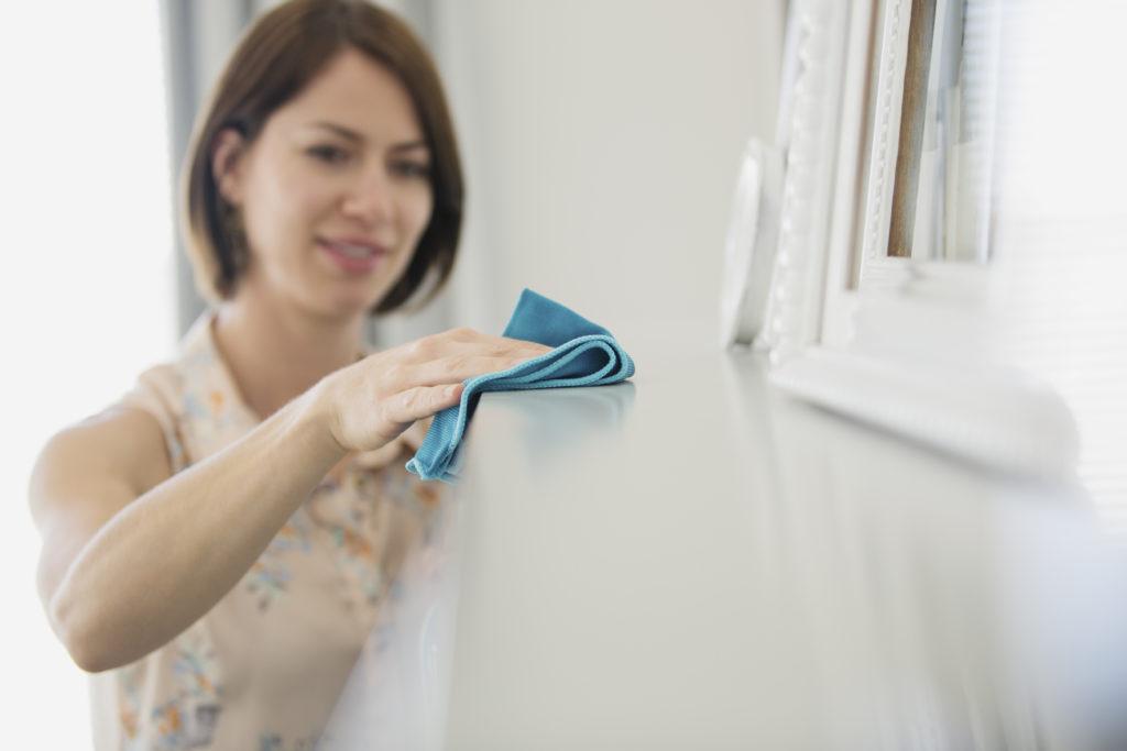 Pastikan rumah benar-benar bersih setelah memeriksa kembali 7 titik ini - Rumah123.com