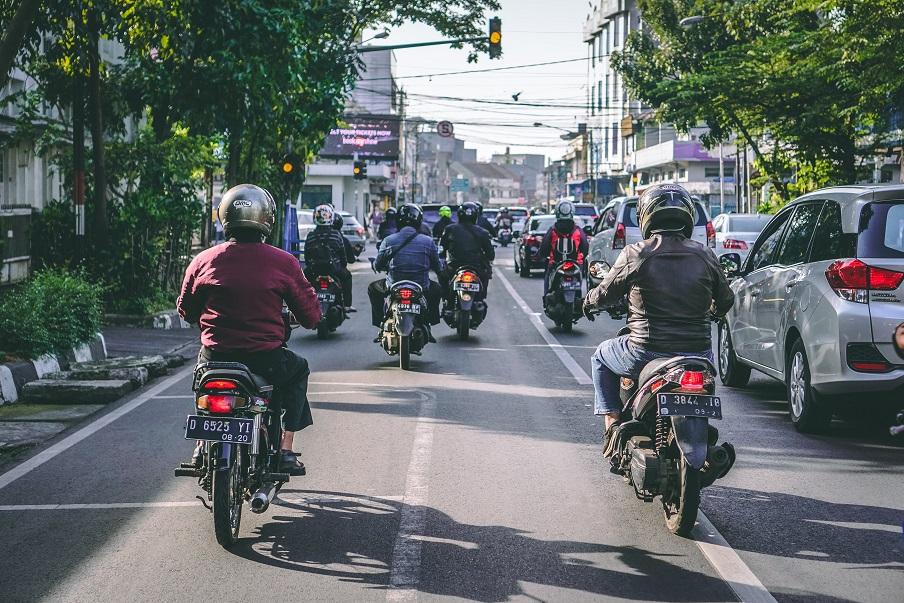 kota paling makmur di indonesia