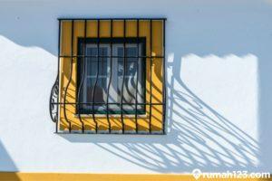 4 Tips Pasang Teralis Jendela Sendiri dengan Mudah dan Aman