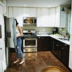 4 Pilihan Lantai Dapur yang Murah Meriah