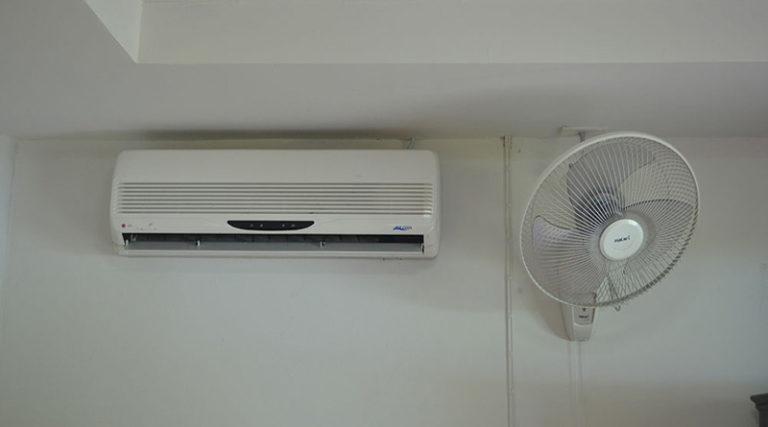 AC Vs Kipas Angin untuk Tidur, Lebih Sehat yang Mana?