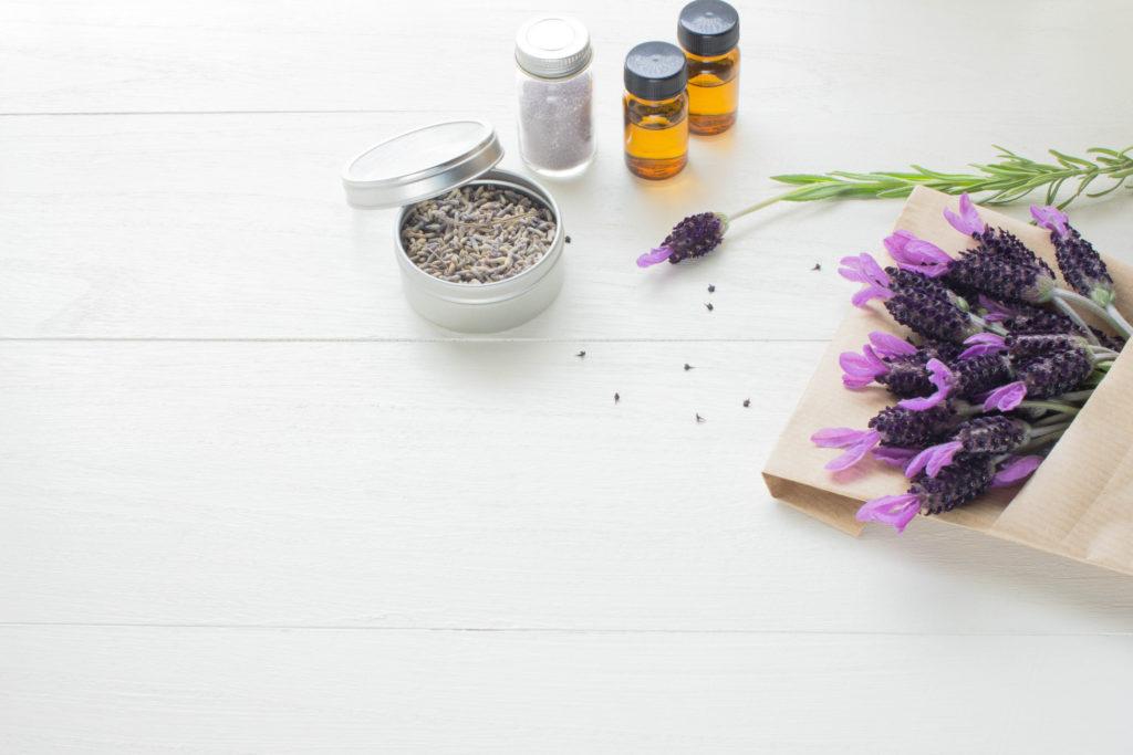 Lavender adalah tanaman pengusir nyamuk yang mudah ditanam sendiri di rumah - Rumah123.com