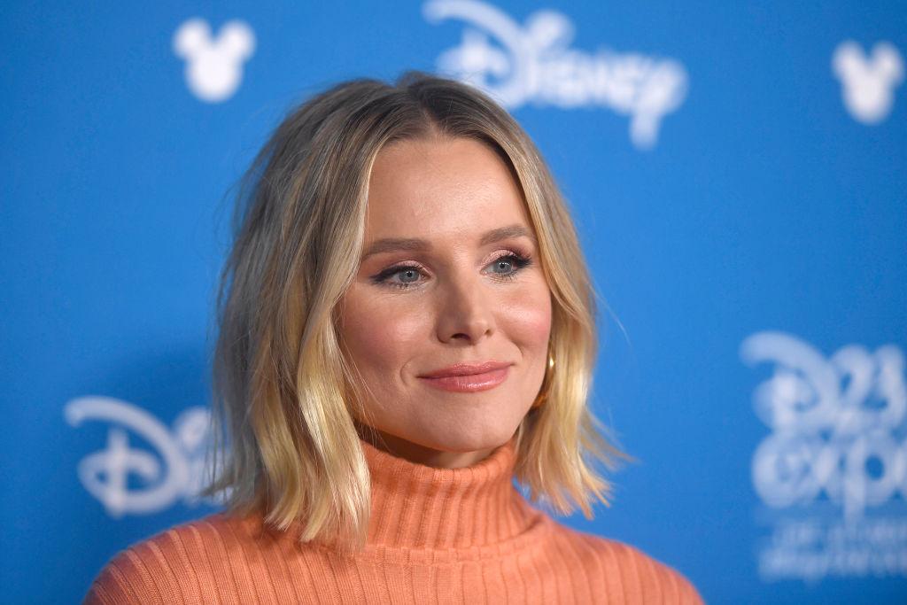 Pengisi Suara Putri Anna dalam Frozen 2 Punya Ruang Favorit di Rumah