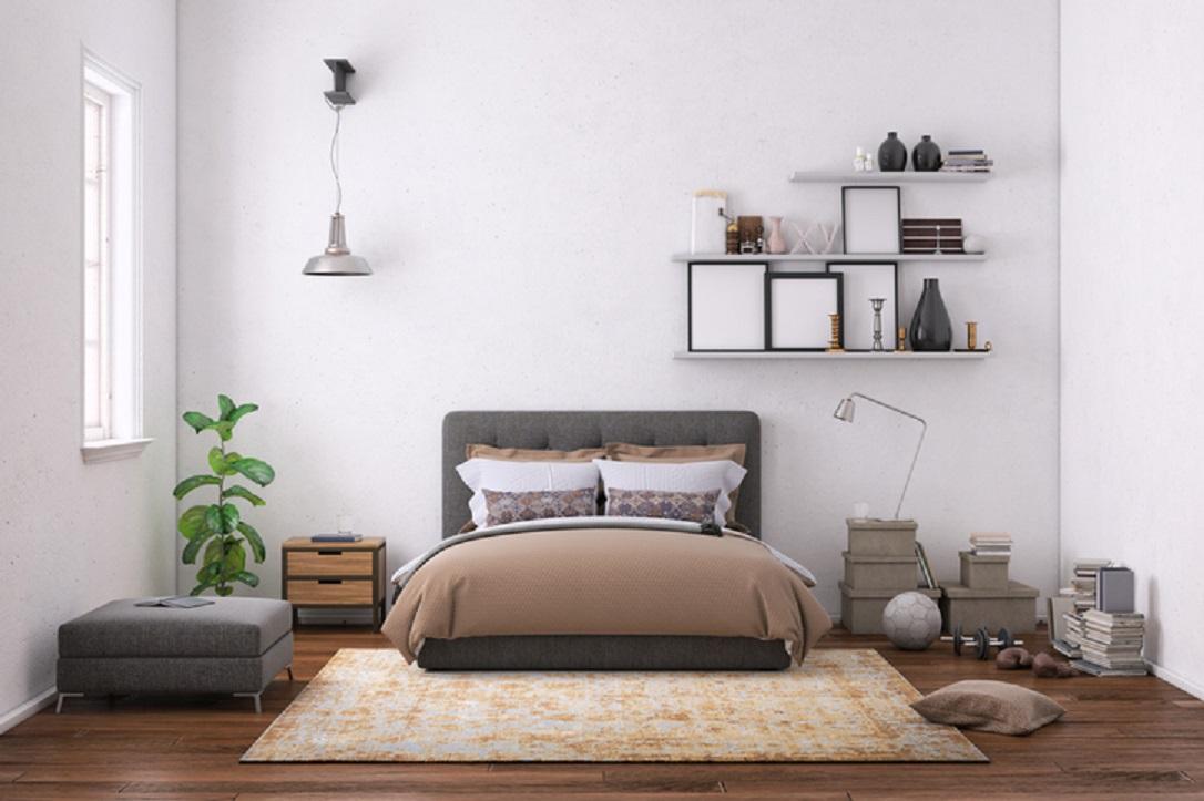 mempercantik kamar tidur