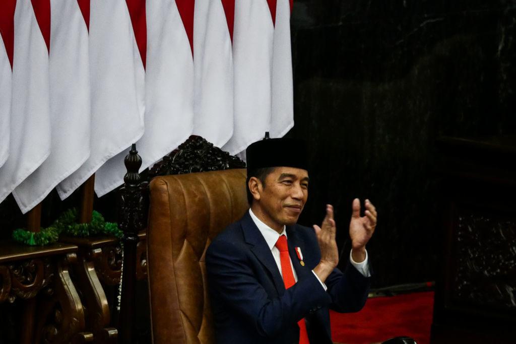 Presiden RI Jokowi dinobatkan sebagai Asian of The Year 2019 - Rumah123.com