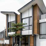 Rumah Sejuk dengan Konsep Natural Living