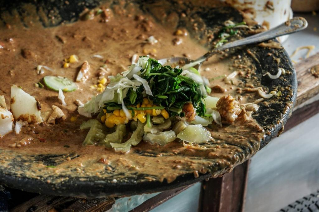 Gado-gado, makanan tradisional yang sehat - Rumah123.com