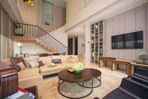Menghitung Potensi Investasi Apartemen High-End di Tangerang