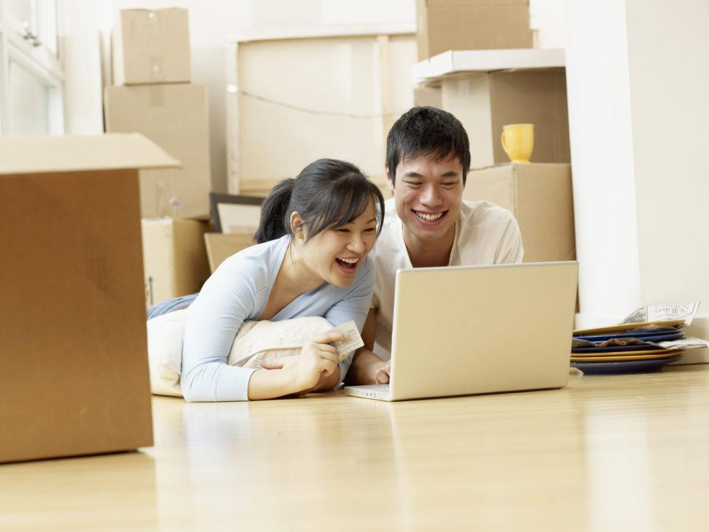 Beli furniture online memang gampang-gampang susah - Rumah123.com