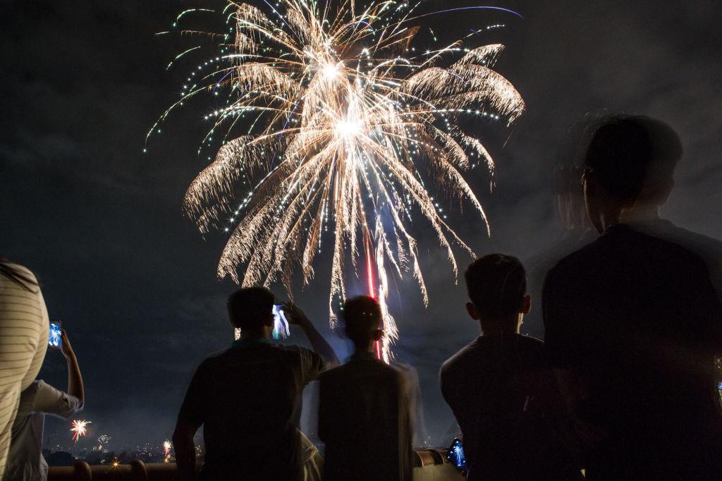 Anti Bosan Rayakan Malam Tahun Baru dengan 5 Acara Seru Ini