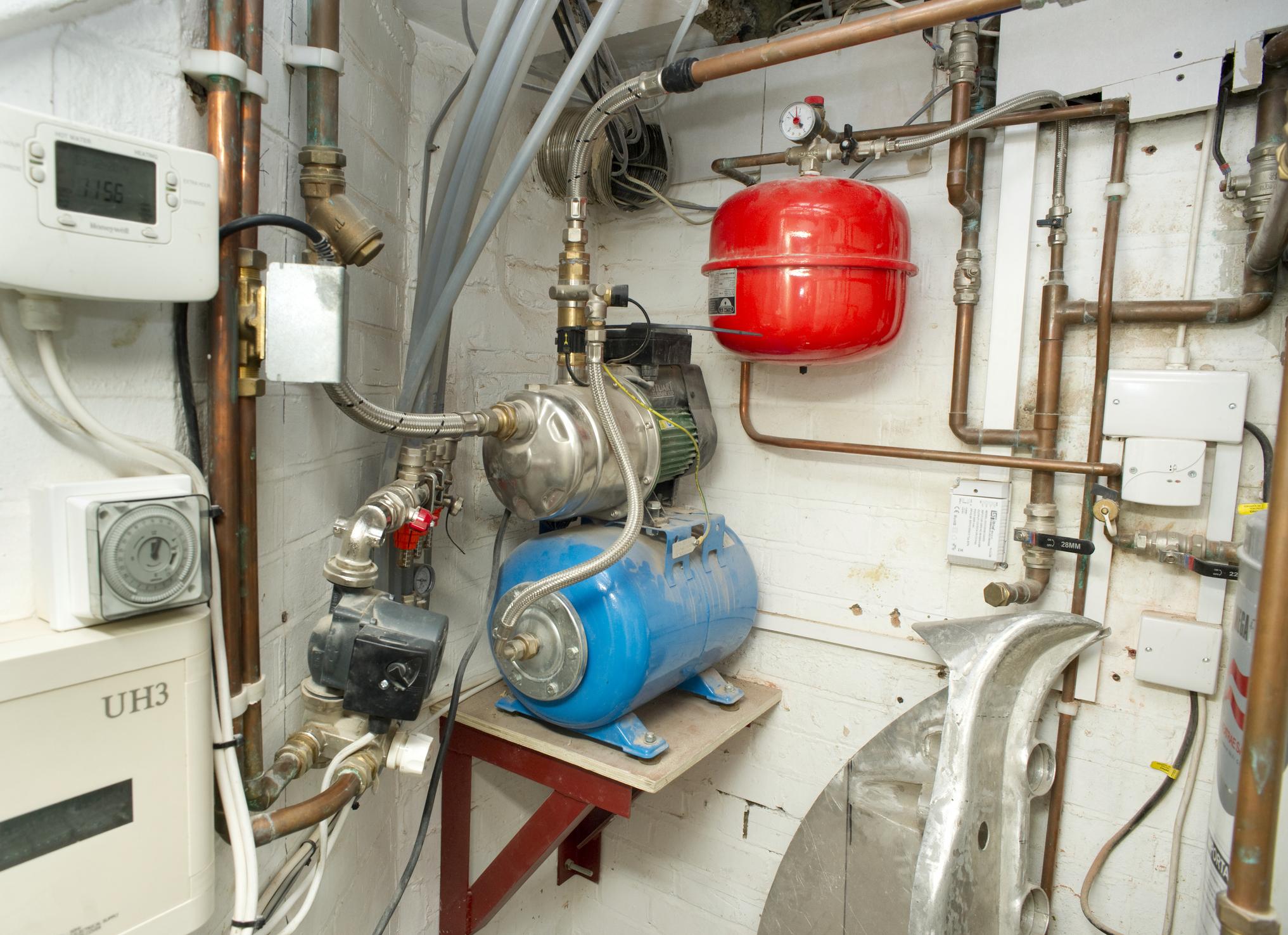 Tips Memilih Pompa Air dan Rekomendasi Merek yang Awet
