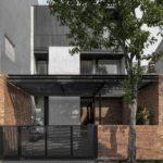 Konsep Redu House, Membangun Rumah dengan Bujet Minim