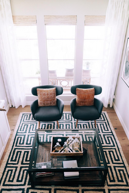 tips memilih karpet