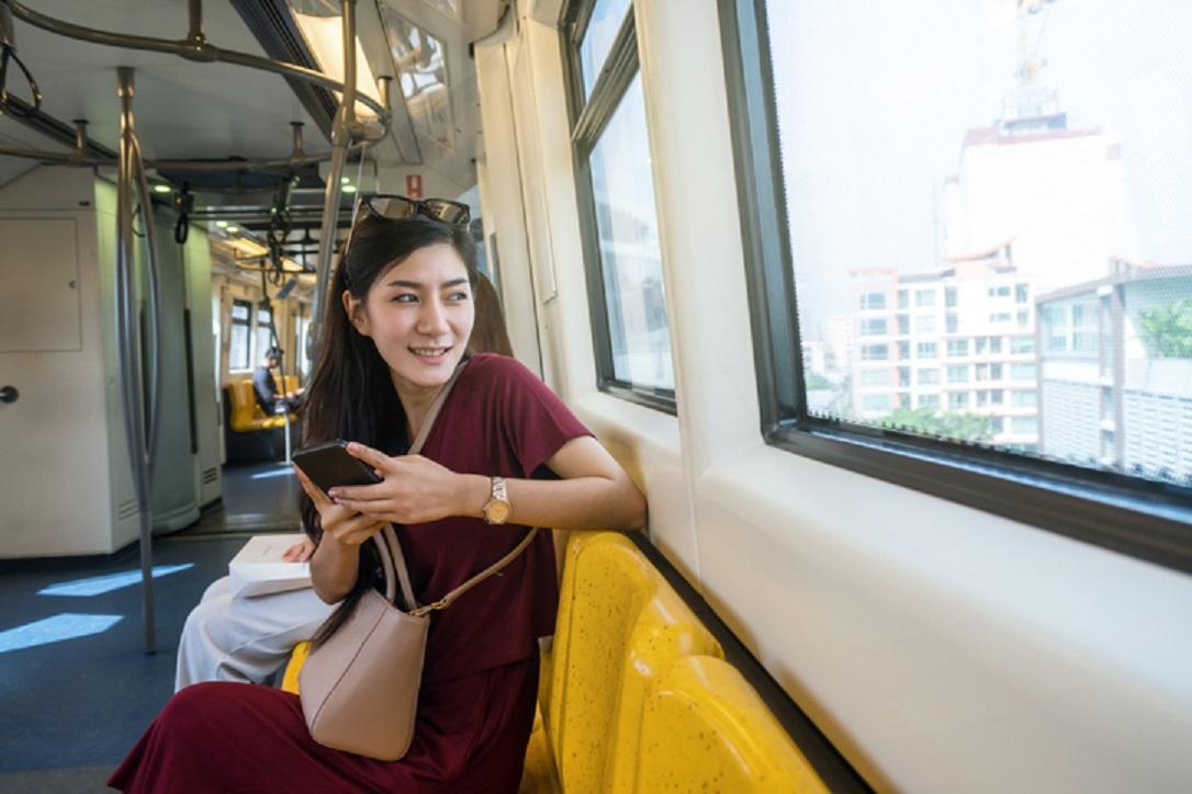 2020, MRT Targetkan Integrasi dengan Transjakarta dan LRT