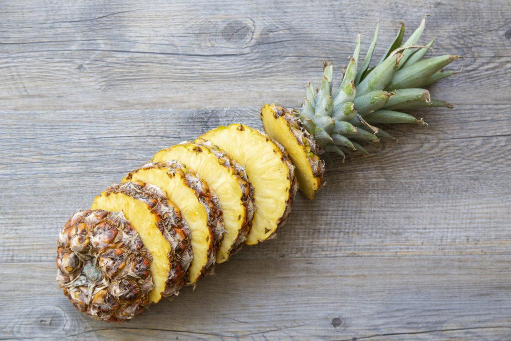 Manfaat buah nanas ternyata banyak sekali untuk kesehatan tubuh - Rumah123.com