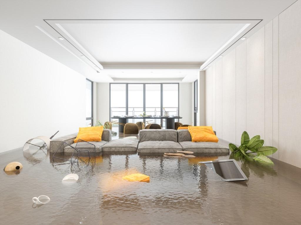 rumah bebas banjir- rumah123.com