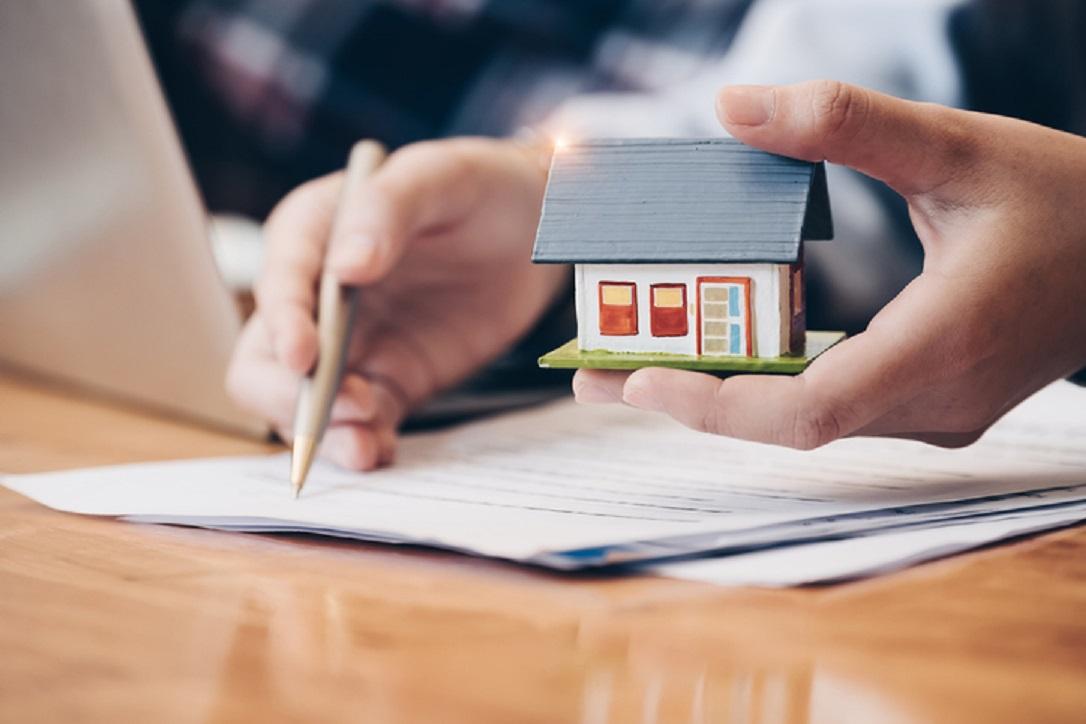 asuransi properti- rumah123.com