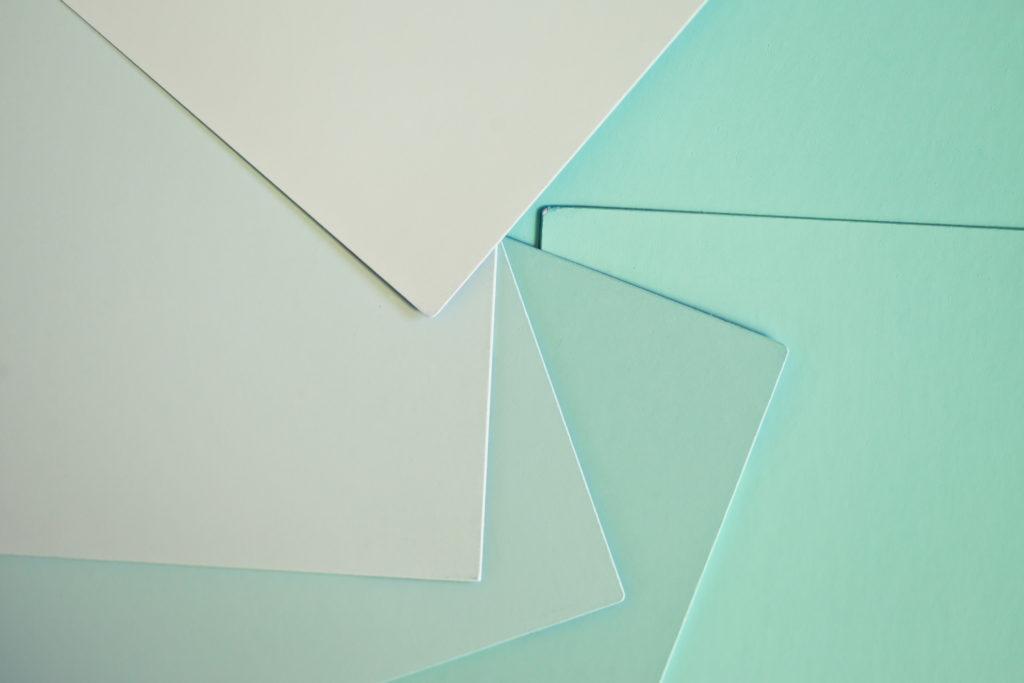 Warna Cat Rumah Minimalis Yang Cerah  bosan dengan monokrom ini 5 warna cat rumah minimalis