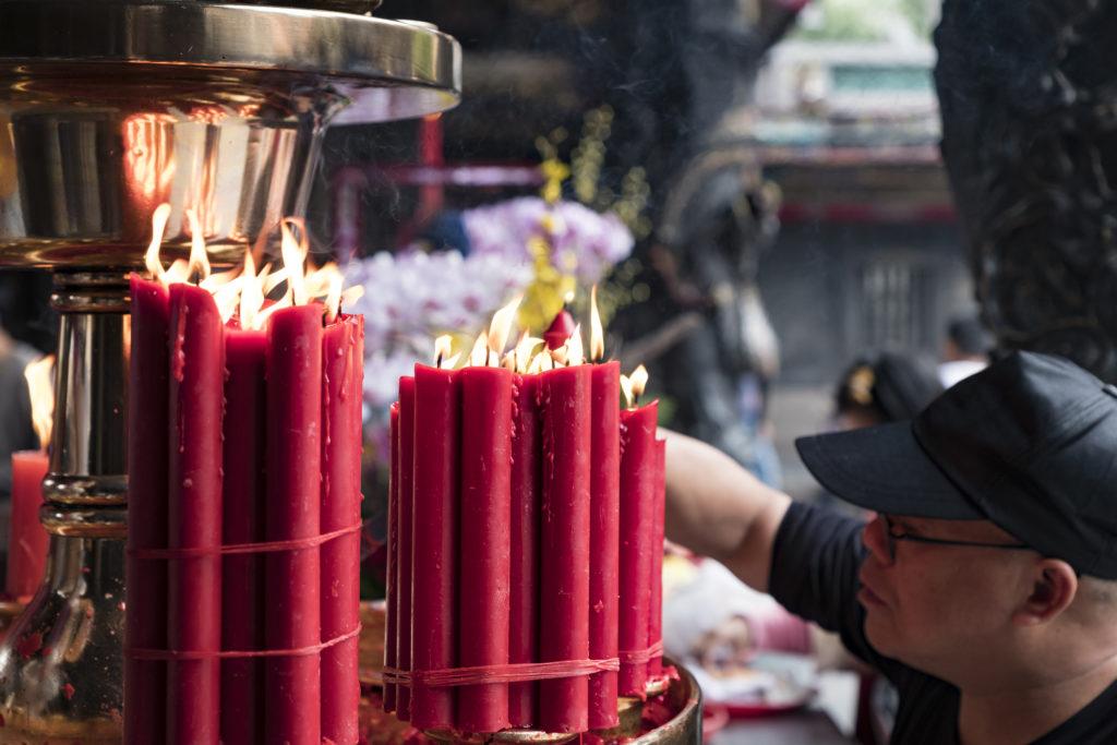 diartikan juga sebagai rasa syukur mereka terhadap doa-doa yang telah terkabul di tahun sebelumnya - Rumah123.com