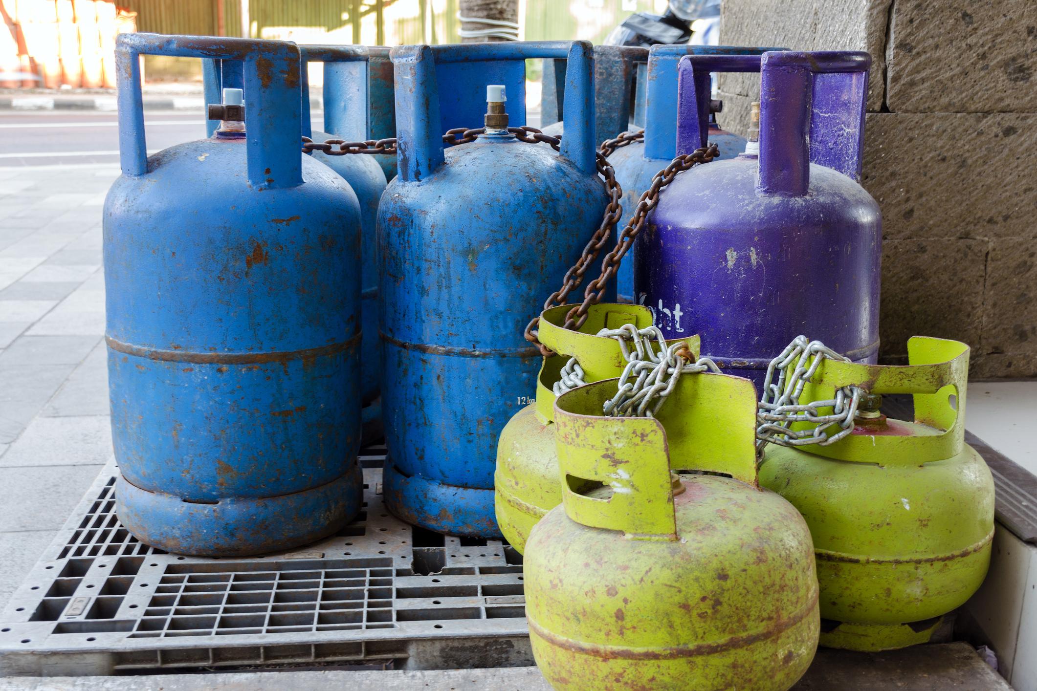 Subsidi Tabung Gas Elpiji 3 Kg Dicabut, Siap-Siap Harga Naik!