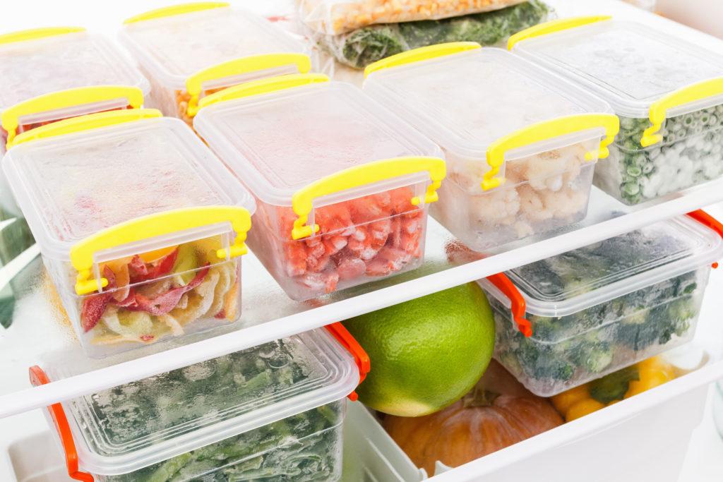 Bahan makanan bisa lebih awet jika disimpan dengan cara yang tepat - Rumah123.com