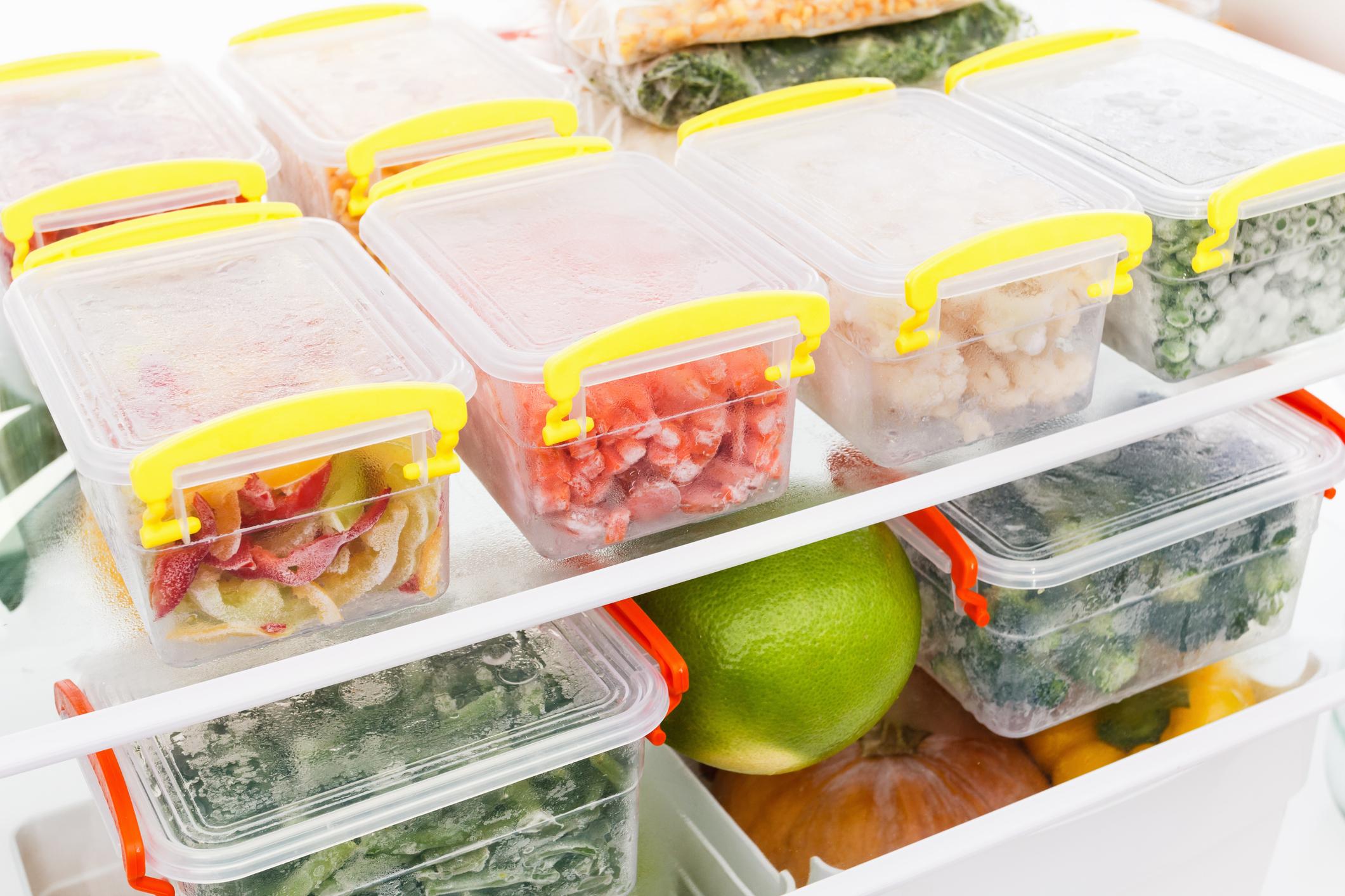 4 Bahan Makanan Bisa Lebih Awet Jika Disimpan dengan Cara Ini