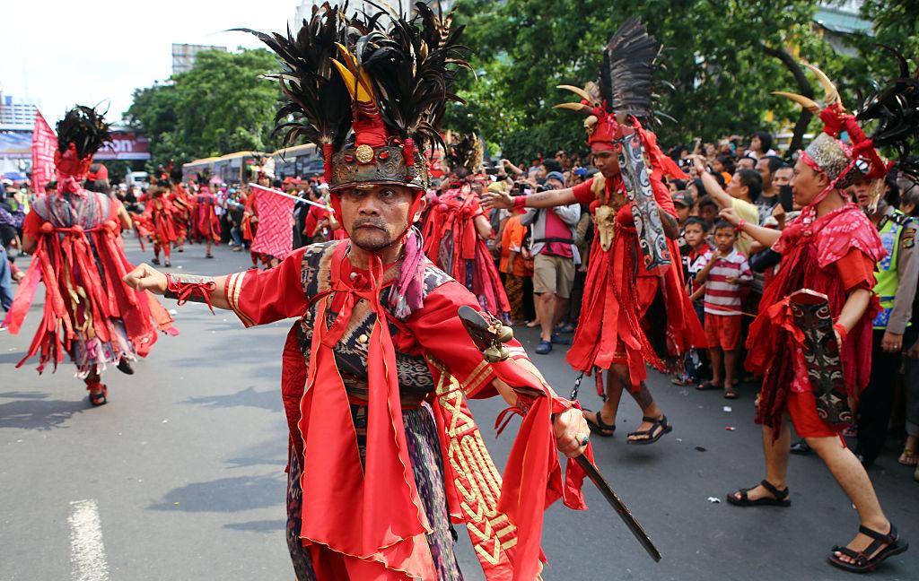 Perayaan tahun baru Imlek di Glodok, Jakarta Barat - Rumah123.com