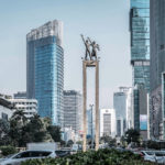 Jakarta Krisis Ruang Terbuka Hijau