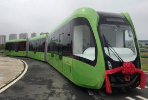Menteri Perhubungan Pilih Bangun ART untuk Transportasi Publik di Jawa Timur