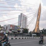 Jembatan Tugu Keris, Ikon Baru Kota Solo