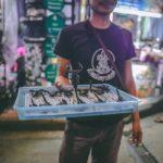 Pasar Ekstrem Wuhan Jadi Penyebab Virus Corona, Apa Kabar Pasar Tomohon Manado?