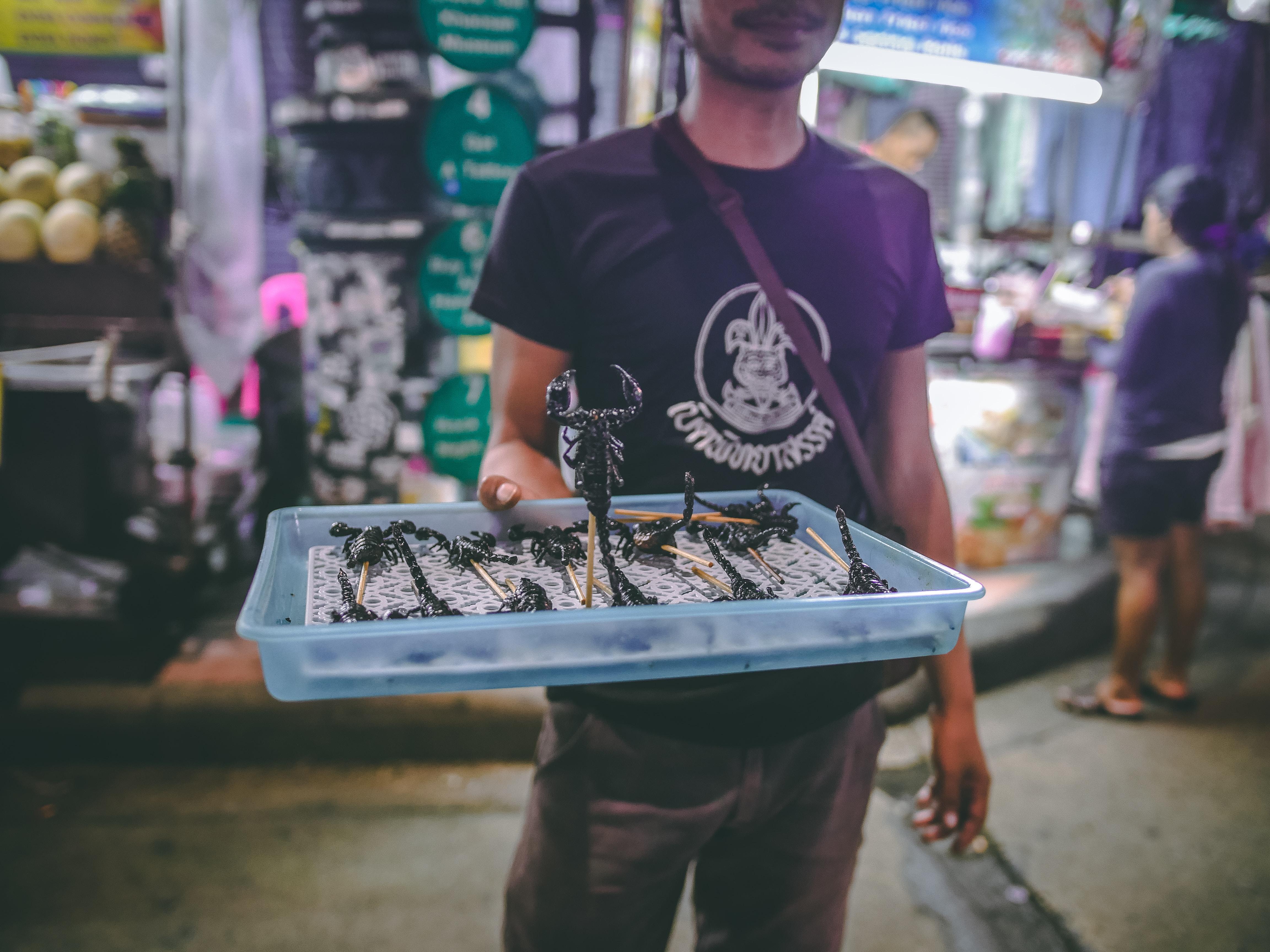 Pasar Ekstrem Wuhan Jadi Penyebab Virus Corona Apa Kabar Pasar