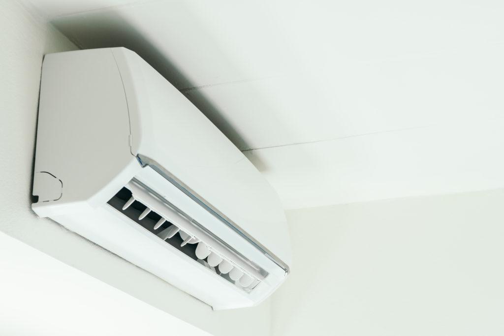 Penggunaan pendingin ruangan ac seperti ini bisa bikin boros listrik - Rumah123.com
