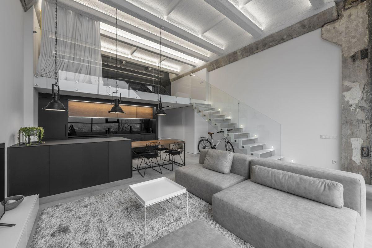 apartemen loft- rumah123.com